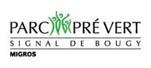 Parc Pré-Vert Signal de Bougy